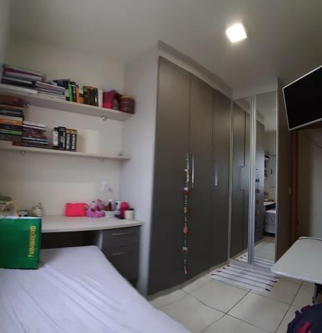 Apto Vero Agío - 3 quartos, Completo de armários planejados, lindo apartamento - Foto 12