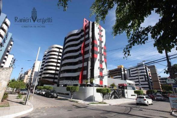 Apartamento 2/4 - Ponta Verde
