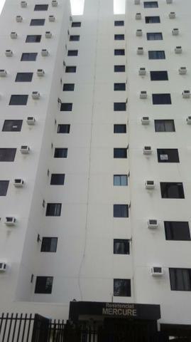 Apartamento Residencial Mercure