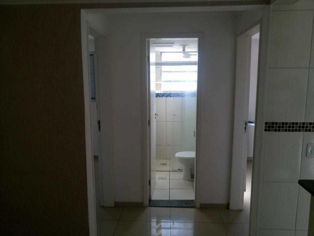 Apartamento à venda com 2 dormitórios em Vila izabel, São carlos cod:2561 - Foto 4