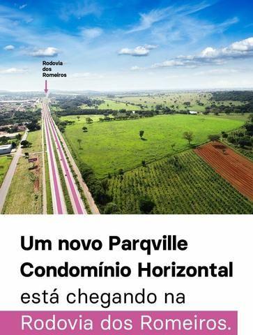 Condomínio Horizontal Parque Ville Quaresmeira (Goiânia/ Goiás) - Foto 4
