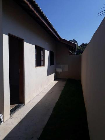 Casa Nova Individual    2 vagas de Garagem    Próxima ao Centro de Caraguá    205 mil - Foto 4