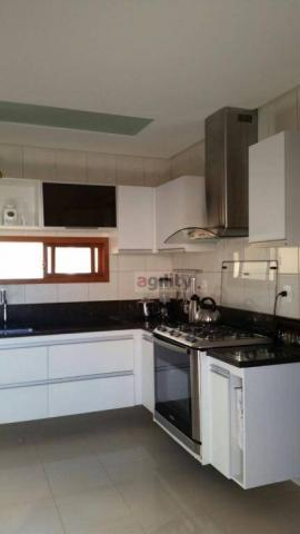 Casa com 4 dormitórios à venda, 327 m² por r$ 800.000 - nova parnamirim - parnamirim/rn - Foto 3