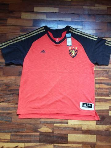 e394f50455f Camisas Sport Recife Adidas. Originais e novas - Roupas e calçados ...
