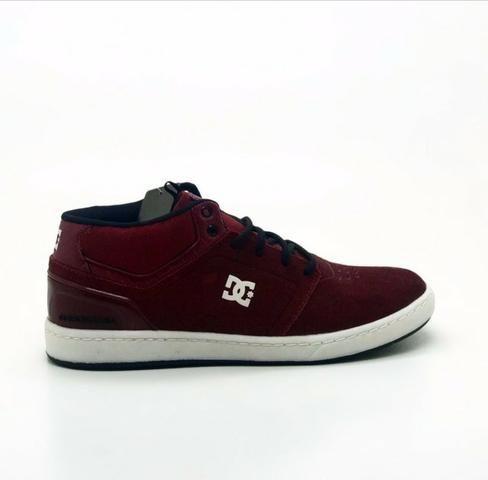 fd15c1ebcd Tênis Masculino Dc Shoes - Skate 159 - Roupas e calçados - Res Peres ...