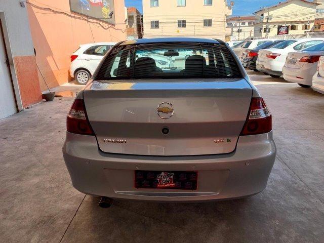 Gm - Chevrolet Prisma sedan 1.0 joy completo 2011 - Foto 4