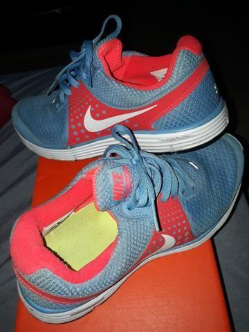 6a73aeabd7 Tênis Nike Original - Roupas e calçados - Monte Alegre