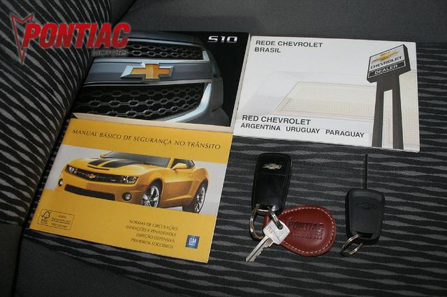 Gm - Chevrolet S10 LT 2.4 4X2 2014 - Foto 12