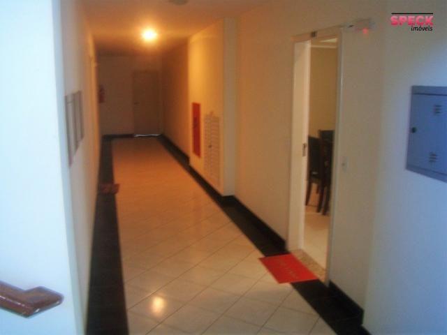 Apartamento à venda com 2 dormitórios em Jurere, Florianópolis cod:AP000273 - Foto 8