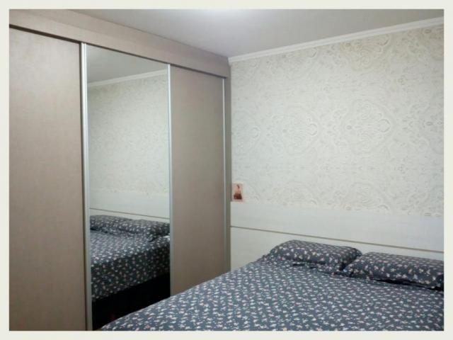 Apartamento à venda com 2 dormitórios em Costa e silva, Joinville cod:V31215 - Foto 13