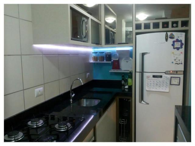Apartamento à venda com 2 dormitórios em Costa e silva, Joinville cod:V31215 - Foto 10