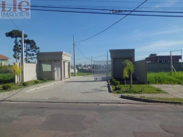 Terreno, Pinheirinho, Curitiba-PR