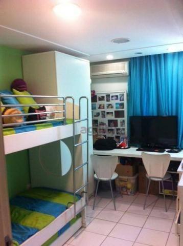 Apartamento com 2 dormitórios à venda, 63 m² por r$ 150.000 - pitimbu - natal/rn - Foto 11