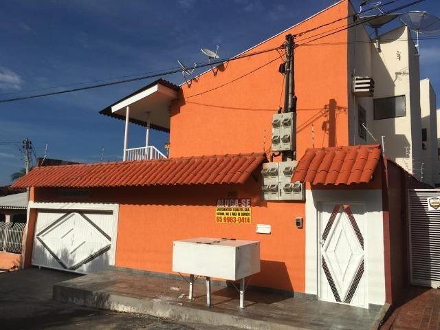 Kitinet 2 quartos, Av. Carmindo de Campos, Proximo a UNIC