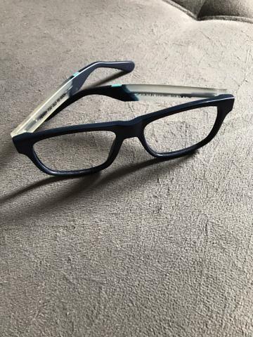 0f397a4f45741 Armação de Óculos - Bijouterias