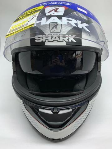 Capacete Shark Ridill - Foto 2