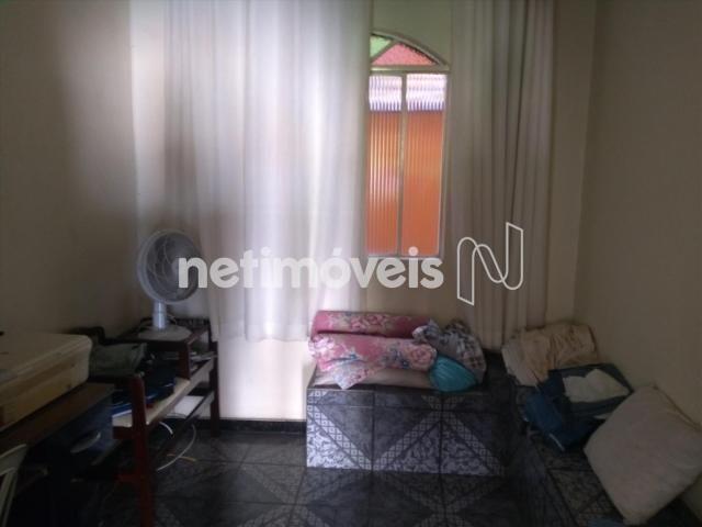 Casa à venda com 5 dormitórios em Coqueiros, Belo horizonte cod:757449 - Foto 9