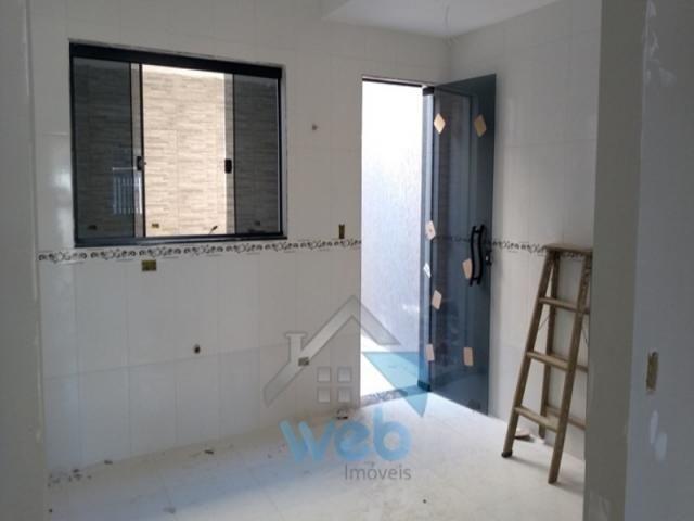 Sobrado para venda vitória régia, curitiba 2 dormitórios, 1 banheiro, 1 vaga - Foto 12