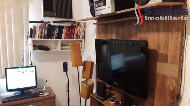 Casa de condomínio à venda com 2 dormitórios cod:CA00331 - Foto 3