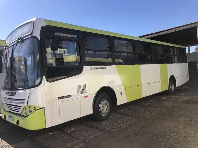 Ônibus urbano/ troco - Foto 6
