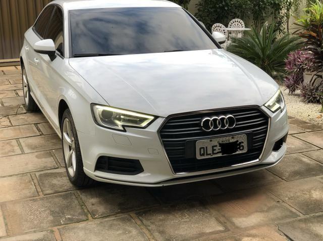 Audi A3 Ambiente 2017