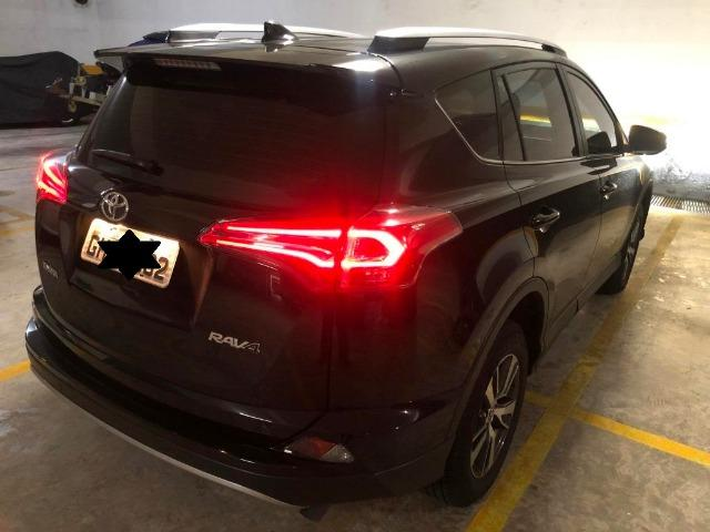 Toyota Rav4 2018 Top + Teto Solar 6 Mil Kms R 123.000,00 Ac Trcs ( - ) Valor - Foto 8