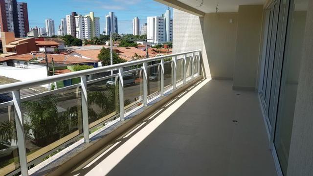 Excelente Apartamento Sports Garden Lagoa Nova - Foto 6