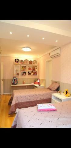 Apartamento com 3 suítes, 3 áreas externas e 3 vagas de garagem - Foto 6