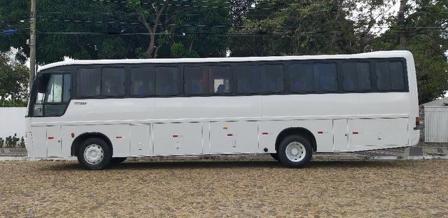 Onibus GV - 1000 - M.Benz