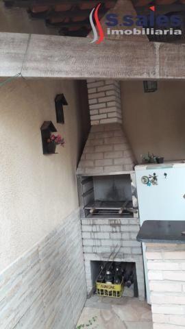Casa de condomínio à venda com 2 dormitórios cod:CA00331 - Foto 9