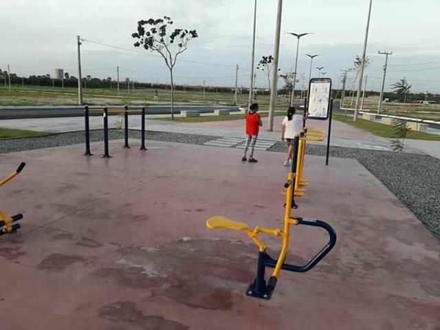 Loteamento Pronto para construir. a 5 minutos do centro de Maracanaú sem Consulta Serasa - Foto 4