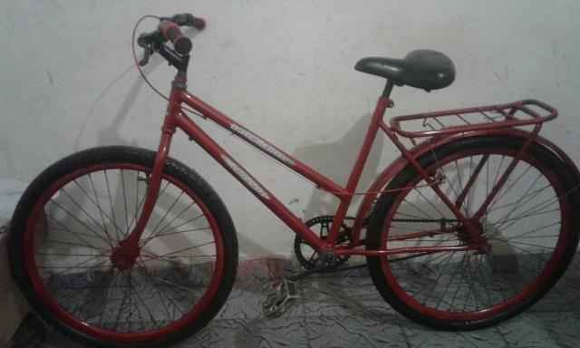 Pra Vende logo essa Bicicleta por $150 Reais