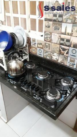 Casa de condomínio à venda com 2 dormitórios cod:CA00331 - Foto 7