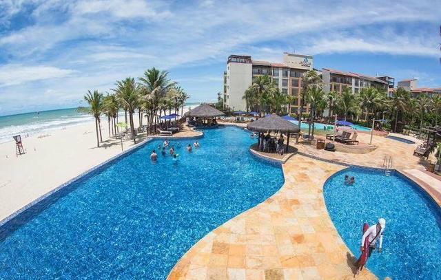 Férias no Beach Park Acqua Resort por um ótimo preço! - Foto 4