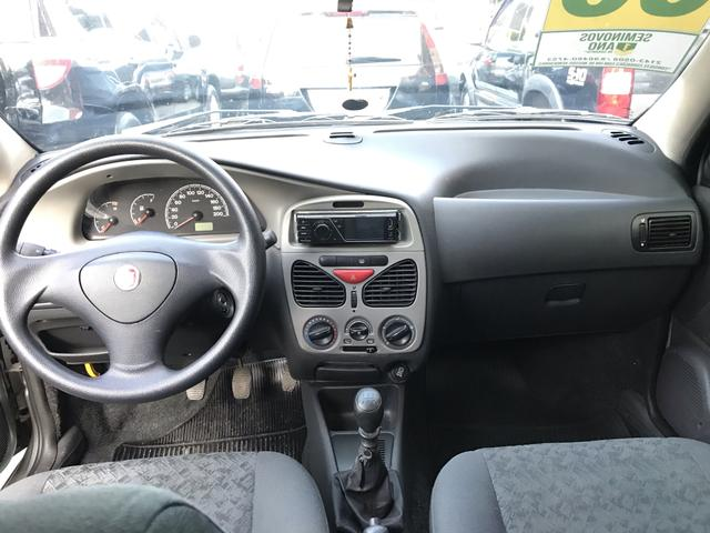 Fiat Palio Fire Flex 1.0 - Foto 11