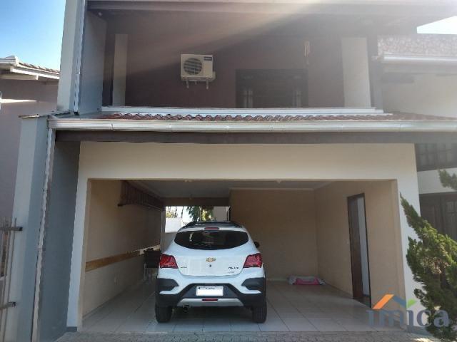 Casa à venda com 4 dormitórios em Costa e silva, Joinville cod:UN01119 - Foto 11