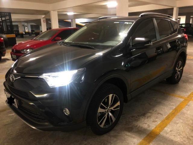 Toyota Rav4 2018 Top + Teto Solar 6 Mil Kms R 123.000,00 Ac Trcs ( - ) Valor - Foto 4