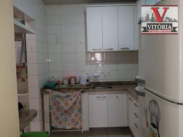 Apartamento moradias arvoredo 3 - 3 dormitórios à venda r$ 159.000 - afonso pena - são jos - Foto 11