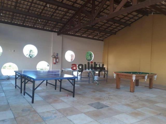 Residencial fazenda park lote 200 m² - Foto 9