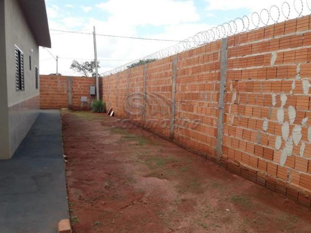 Casa à venda com 2 dormitórios em Planalto verde ii, Jaboticabal cod:V4275 - Foto 19