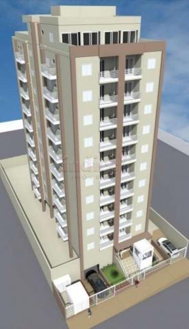 Apartamento à venda com 2 dormitórios em Jardim paulista, Ribeirão preto cod:9017 - Foto 3