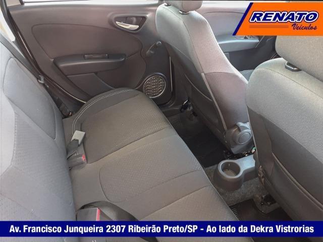 Fiat Grand Siena 1.4 Attractive - 2016 Top Muito Novo Sem detalhes - Foto 8