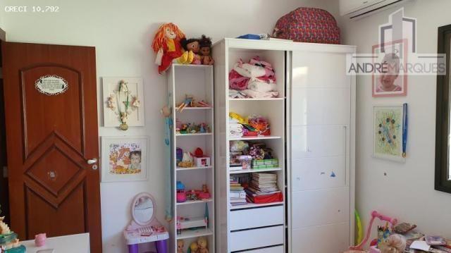 Casa em condomínio para venda em salvador, patamares, 3 dormitórios, 3 suítes, 2 banheiros - Foto 17
