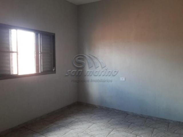 Casa à venda com 2 dormitórios em Planalto verde ii, Jaboticabal cod:V4275 - Foto 4