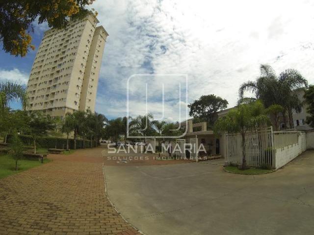 Apartamento para alugar com 2 dormitórios em Pq dos lagos, Ribeirao preto cod:62491 - Foto 3