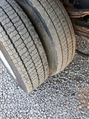 Caminhão Volks 8.150 - Foto 2