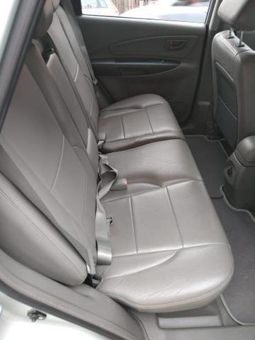 Hyundai Tucson GLS 2014 - Foto 6