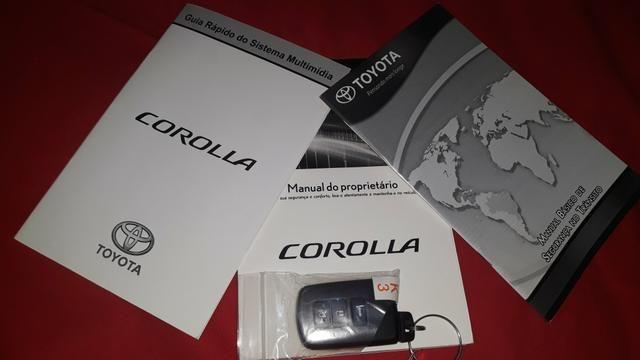 Corolla altís 2018 - Foto 10