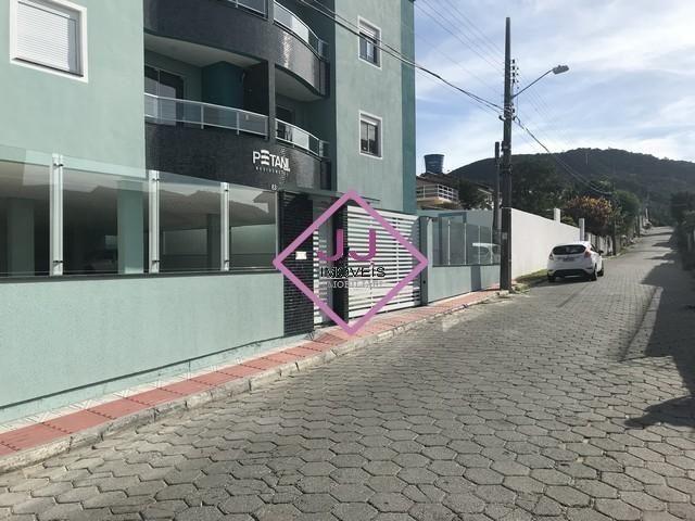 Apartamento à venda com 2 dormitórios em Ingleses do rio vermelho, Florianopolis cod:17178 - Foto 3