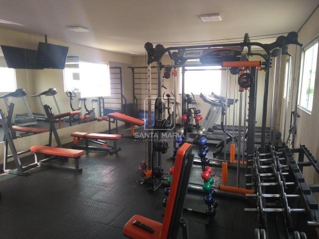 Apartamento para alugar com 2 dormitórios em Cond guapore, Ribeirao preto cod:52088 - Foto 16
